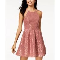 Women's Speechless Fit & Flare Dresses