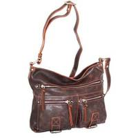 Women's Nino Bossi Crossbody Bags