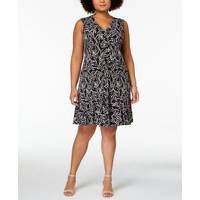 Women's Taylor Printed Dresses