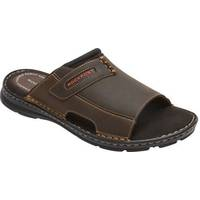Men's Leather Sandals from Shoes.com