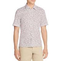 Men's Regular Fit Shirts from Boss