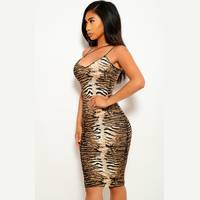 Women's Printed Dresses from Kandy Kouture
