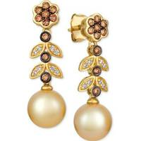 Women's Macy's Pearl Earrings