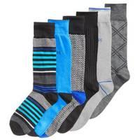 Men's Perry Ellis Socks