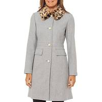 Women's Faux Fur Coats from Kate Spade New York